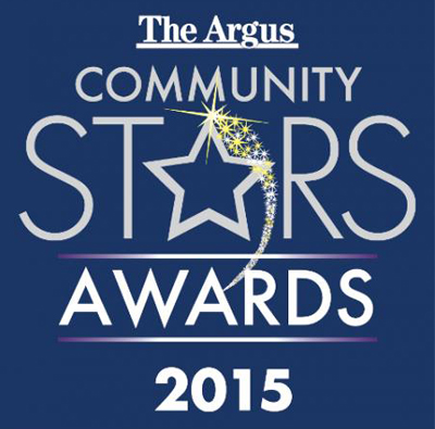 Argus community awards winner