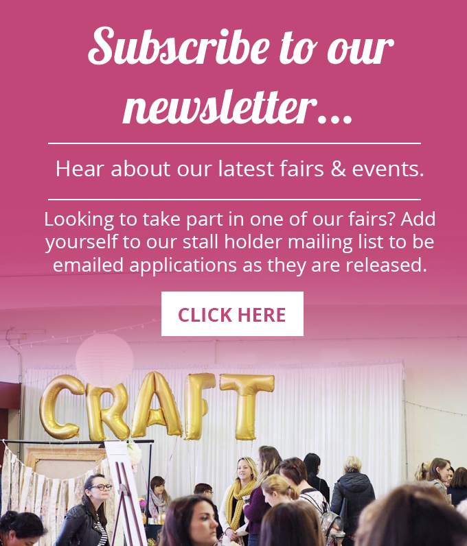fairy tale fair newsletter