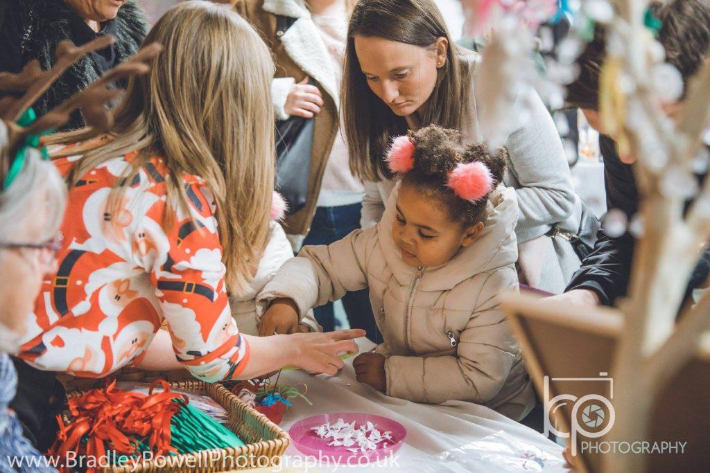 Brighton Christmas Craft Fair