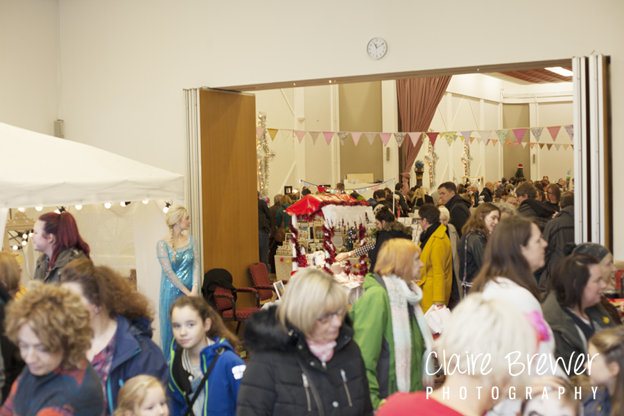 Christmas Craft Fairs Sussex
