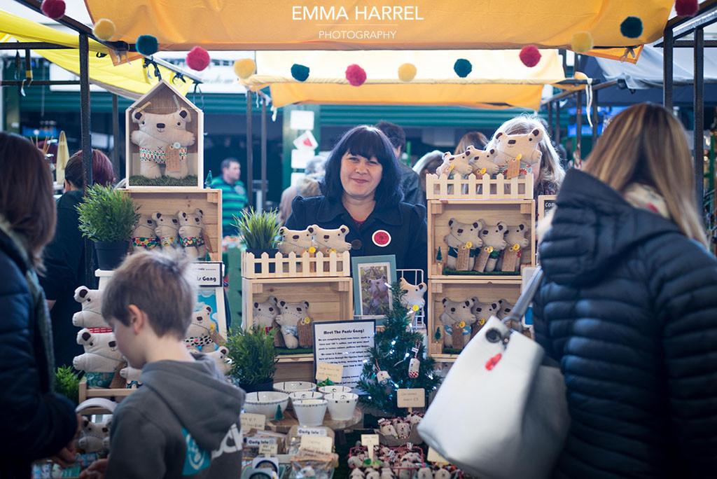 Christmas Craft Fairs Sussex