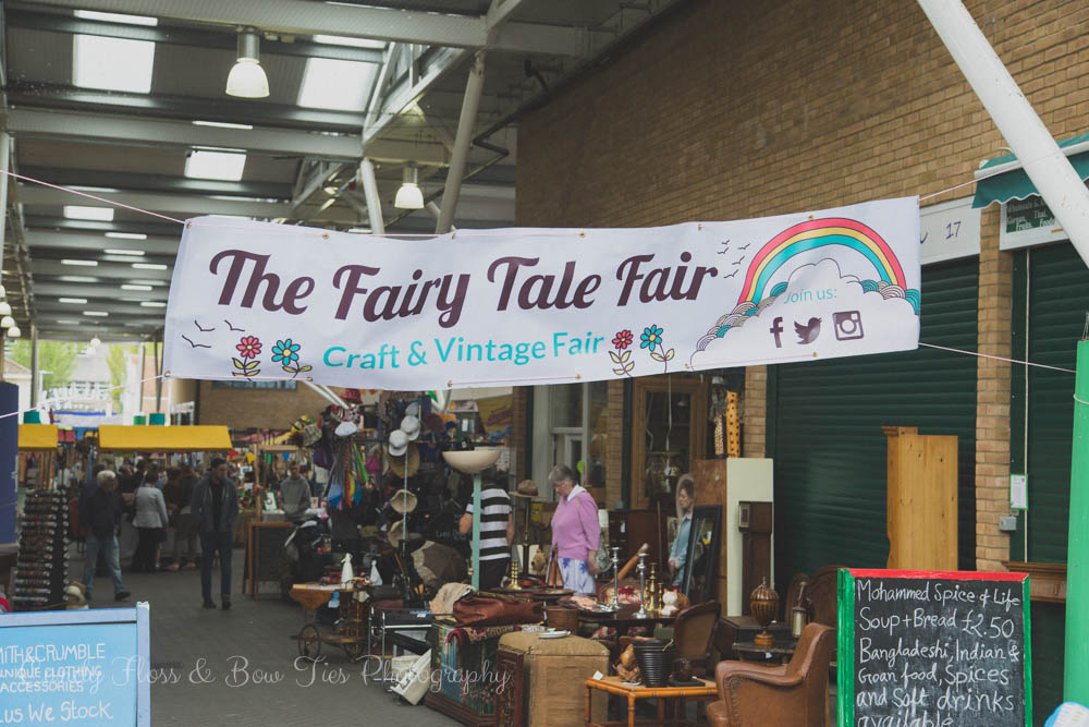 FairyTaleFair-BrightonOpenMarket-May-2015-25-Candy Floss & Bow Ties Photography