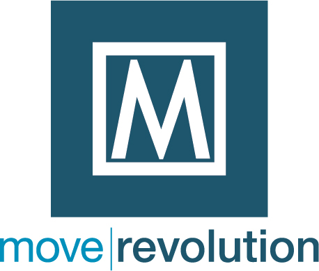 Move Revolution Logo