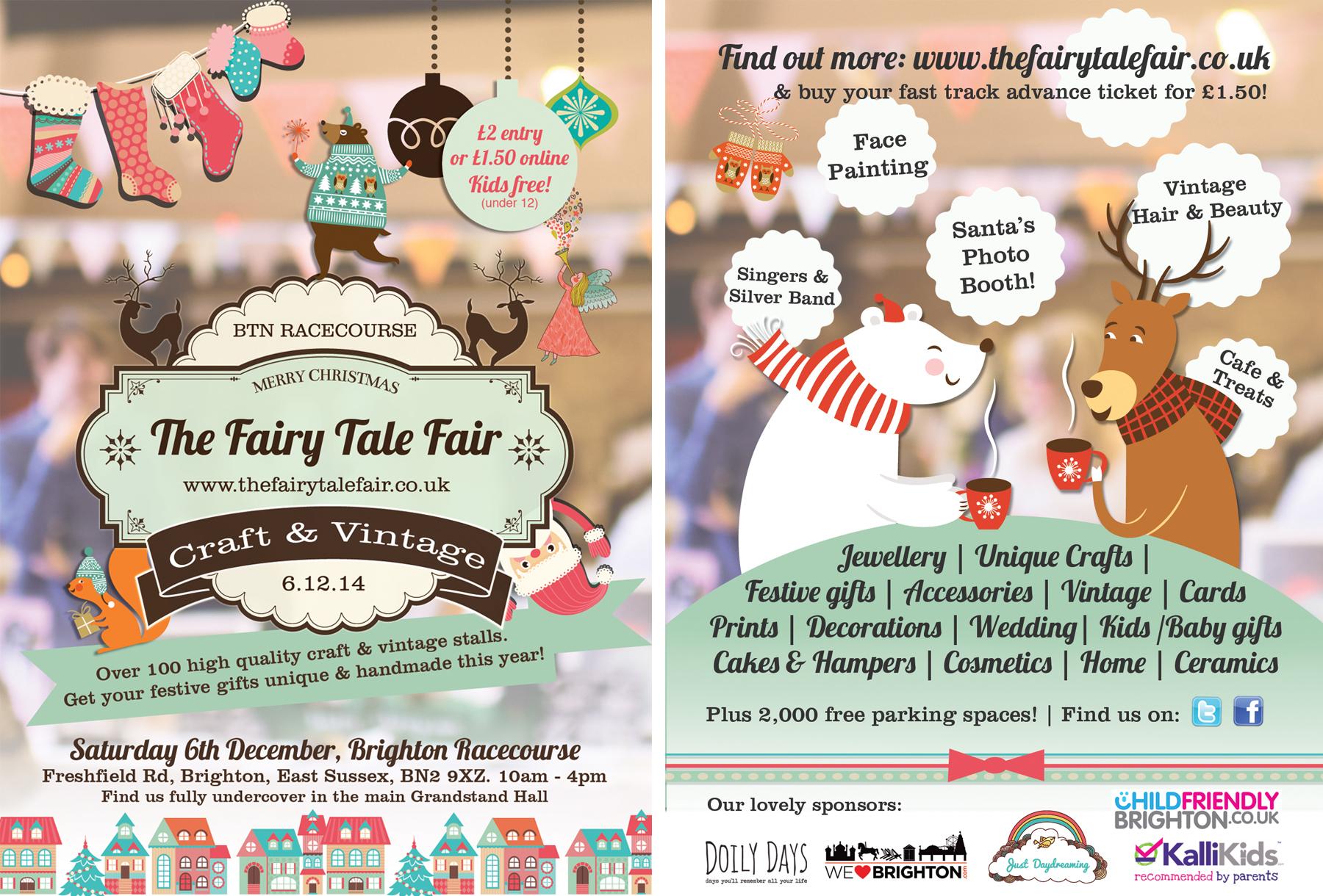 fairy-tale-fair-flyers