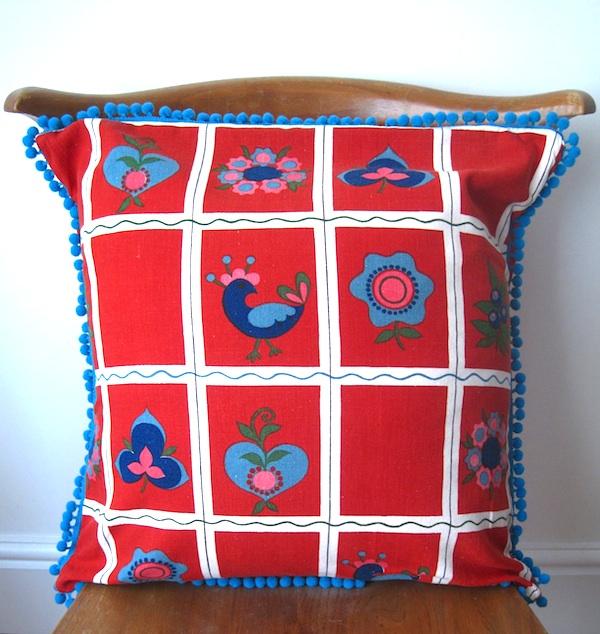 cushion ftf