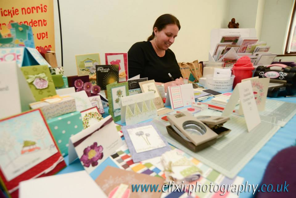 card making workshop brighton