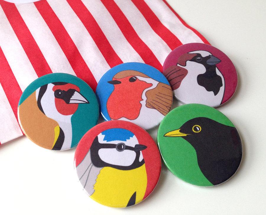 hello_dodo_bird_badges