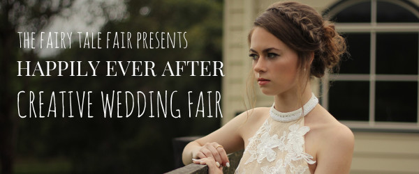 happily ever after wedding fair brighton
