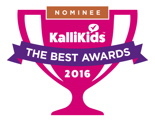 KalliKids Awards Nominee