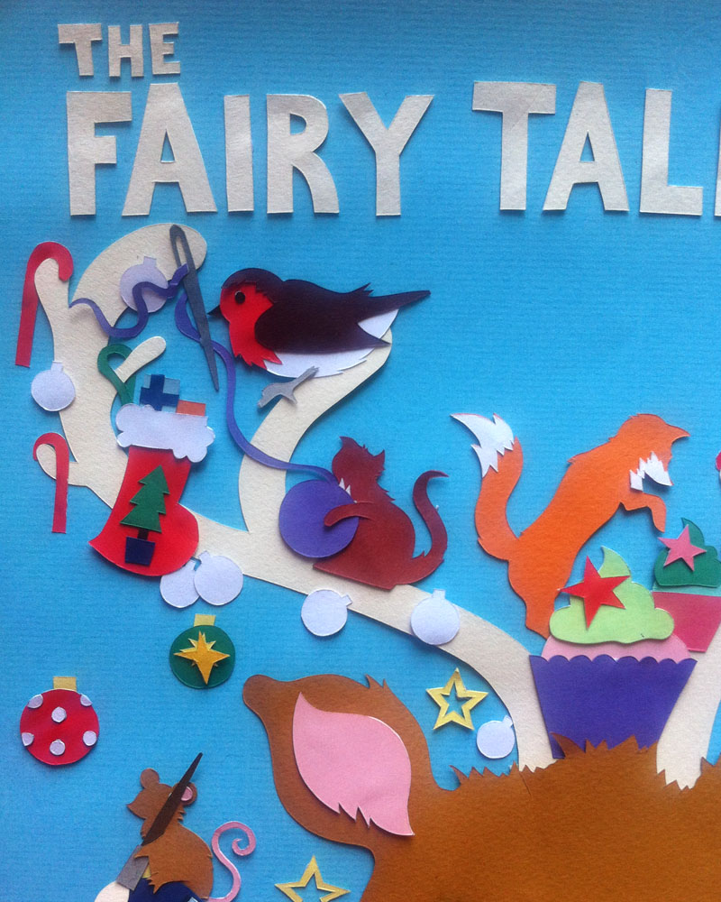 fairytale 2.5