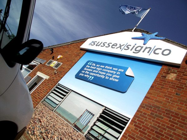 The Sussex Sign Co Image 2