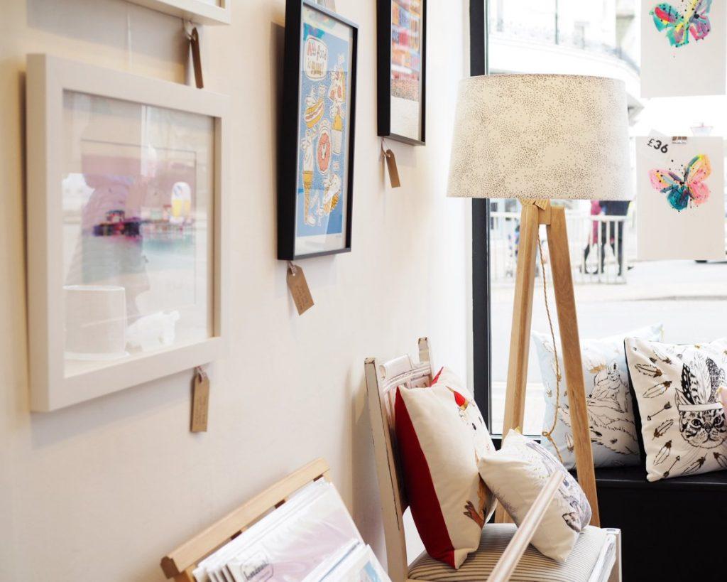Sussex Craft Fairs