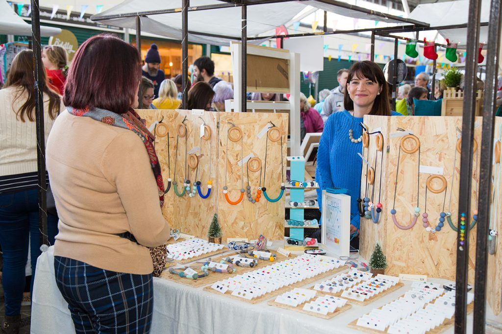 Craft Fairs Brighton - Craft & Vintage - Worthing - Sussex