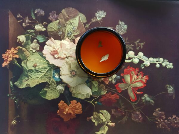 A Botanical Grimoire