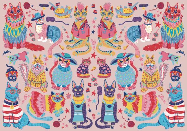 Jessica Hislop Designs