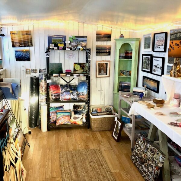 Blueview Art Studio