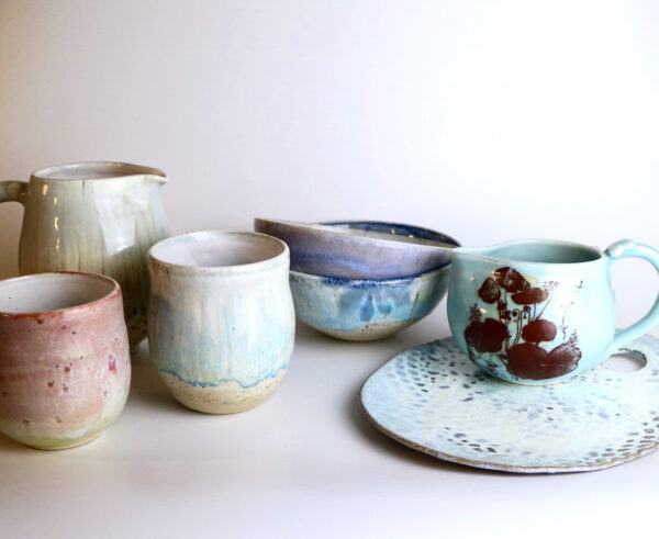 Sparkle Ceramics and Jewellery