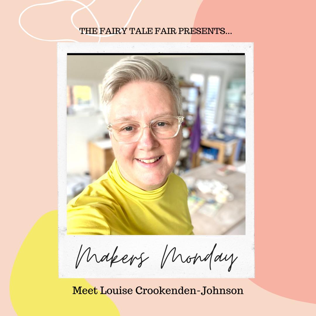 Louise Crookenden-Johnson