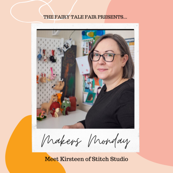 meet the maker stitch studio